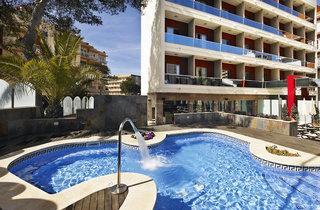 Hotel MLL Mediterranean Bay - Erwachsenenhotel Außenaufnahme