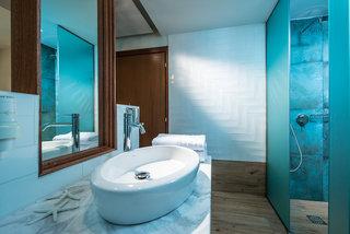 Hotel Anesis Blue Boutique Wohnbeispiel