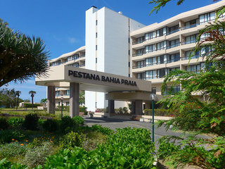 Hotel Pestana Bahia Praia Nature & Beach Resort Außenaufnahme