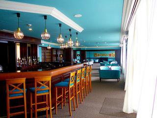Hotel Pestana Bahia Praia Nature & Beach Resort Bar