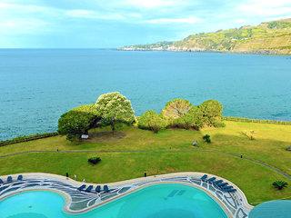 Hotel Pestana Bahia Praia Nature & Beach Resort Garten