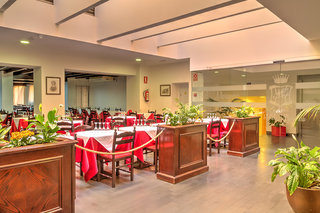 Hotel Marquesa Restaurant