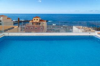 Hotel Marquesa Pool