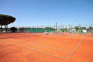 Hotel Iberostar Royal Andalus Sport und Freizeit