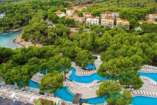 Hotel Iberostar Club Cala Barca Außenaufnahme