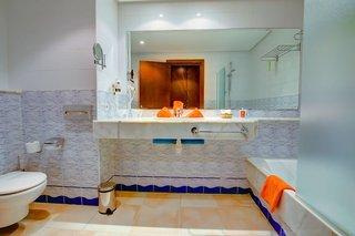 Hotel SBH Costa Calma Palace Badezimmer