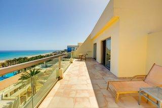 Hotel SBH Costa Calma Palace Terasse