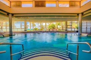 Hotel SBH Costa Calma Palace Hallenbad