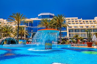 Hotel SBH Costa Calma Palace Pool