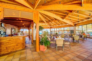 Hotel SBH Costa Calma Palace Bar