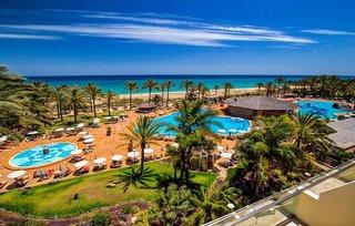 Hotel SBH Costa Calma Palace Außenaufnahme