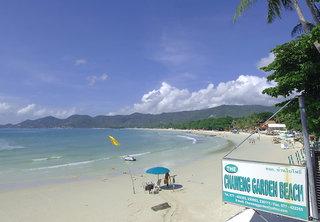 Hotel The Chaweng Garden Beach Resort Strand