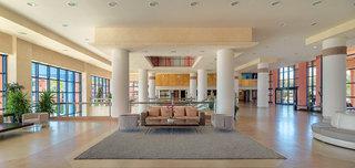Hotel H10 Tindaya Lounge/Empfang