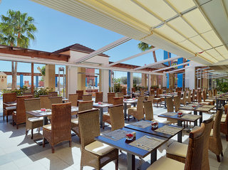 Hotel H10 Tindaya Restaurant