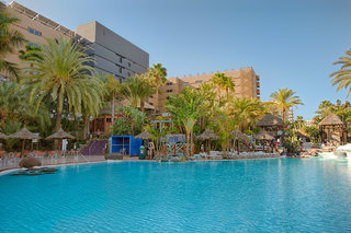 Hotel Abora Continental by Lopesan Hotels Pool