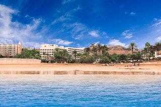 Hotel Corallium Beach - ErwachsenenhotelStrand