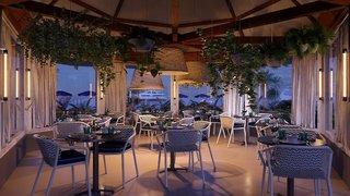 Hotel Corallium Beach - ErwachsenenhotelRestaurant