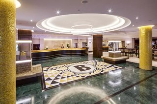 Hotel Bristol Berlin Lounge/Empfang