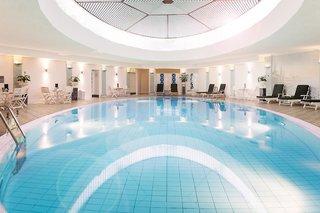 Hotel Bristol Berlin Hallenbad