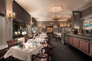 Hotel Bristol Berlin Restaurant