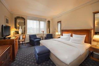 Hotel Bristol Berlin Wohnbeispiel