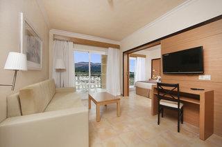 Hotel ZAFIRO Cala Mesquida Wohnbeispiel