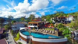Hotel Amari Phuket Pool