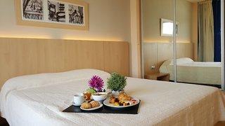 Hotel Aparthotel Advise Reina Wohnbeispiel