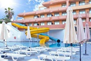 Hotel Aparthotel Advise Reina Pool