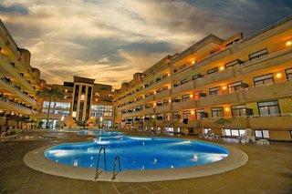 Hotel Aparthotel Advise Reina Außenaufnahme