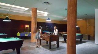 Hotel Aparthotel Advise Reina Sport und Freizeit
