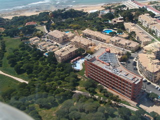 Hotel Quinta Pedra Dos Bicos Luftaufnahme