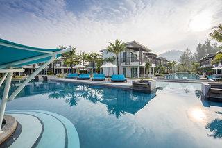 Hotel The Waters Khao Lak by Katathani Außenaufnahme