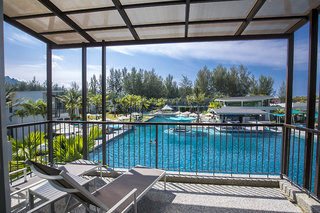 Hotel The Waters Khao Lak by Katathani Wohnbeispiel