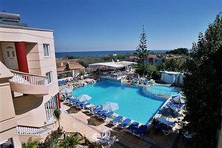Hotel Futura Pool