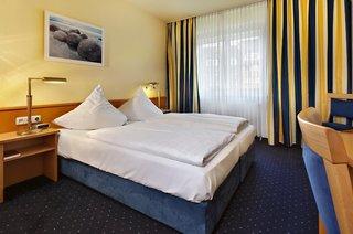 Hotel TRYP by Wyndham Lübeck Aquamarin Wohnbeispiel