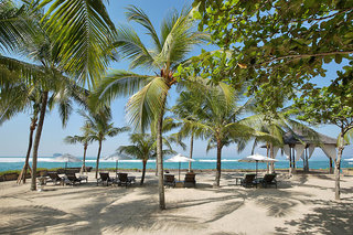 Hotel Candi Beach Resort & Spa Strand