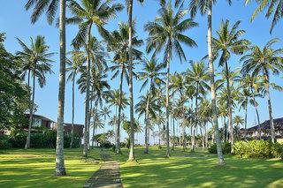 Hotel Candi Beach Resort & Spa Garten