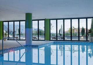 Hotel Madeira Panoramico Hallenbad