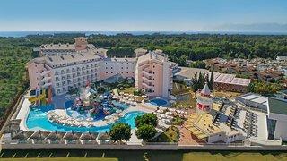 Hotel Innvista Hotels Belek Außenaufnahme