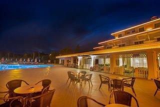 Hotel Innvista Hotels Belek Terasse