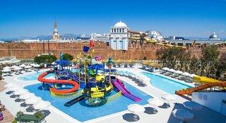 Hotel Innvista Hotels Belek Pool
