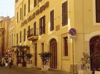 Hotel Delle Nazioni Außenaufnahme