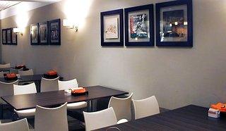 Hotel Delle Nazioni Restaurant