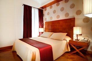 Hotel Delle Nazioni Wohnbeispiel