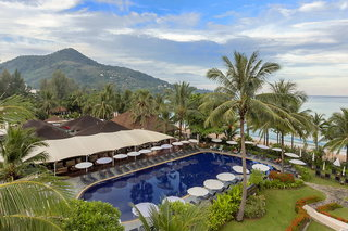 Hotel Kamala Beach Resort a Sunprime Resort Pool