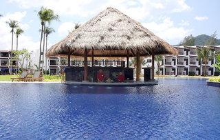 Hotel Kamala Beach Resort a Sunprime Resort Bar