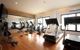 Hotel Kamala Beach Resort a Sunprime Resort Sport und Freizeit