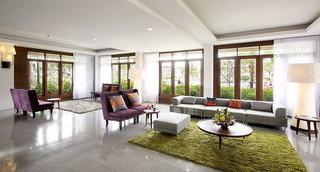 Hotel Kamala Beach Resort a Sunprime Resort Lounge/Empfang