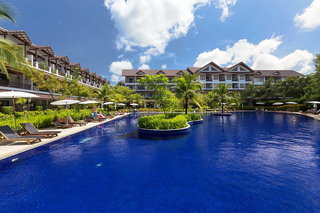 Hotel Kamala Beach Resort a Sunprime Resort Außenaufnahme